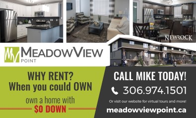 WHY RENT? When you could OWN