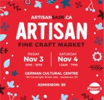ARTISAN FINE CRAFT MARKET