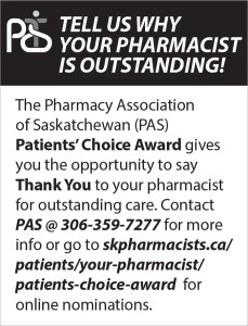 Tell Us Why Your Pharmacist Is Outstanding!