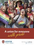 A union for everyone with pride