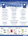 The Twenty-fifth SASKATCHEWAN BOOK AWARDS