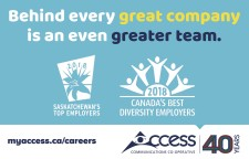 Behind every great company is an even greater team
