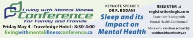 Living with Mental Illness Conference