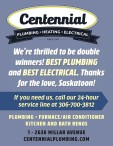 Voted BEST PLUMBING and BEST ELECTRICAL