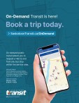 On-Demand Transit is here!