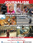 JOURNALISM at University of Regina