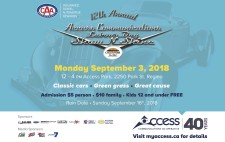 12th Annual Access Communication Labour Day Show N Shine