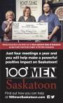 Boys and Girls Clubs of Saskatoon accept funds from 100 Men Saskatoon
