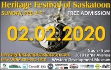 Heritage Festival of Saskatoon
