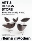 Remai Modern ART and DESIGN STORE