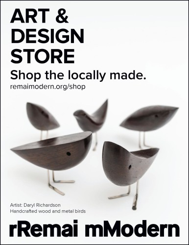 Remai Modern ART and DESIGN STORE